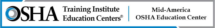 Mid-America OSHA Certificates